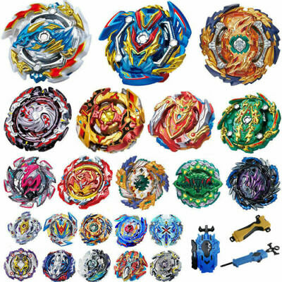 Beyblade Burst Toys Arena Starter Spinning Top -Only Beyblade Without Launcher