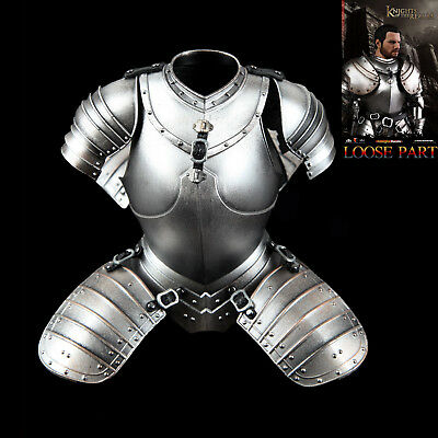 COOMODEL SE036 Die-cast Alloy 1/6 Knights of the Realm-Famiglia Ducale Armor