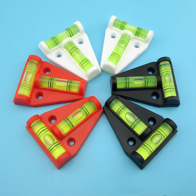 2Way T-type Bubble Spirit Level Leveller Tool For Measuring Normal Usage Tripod