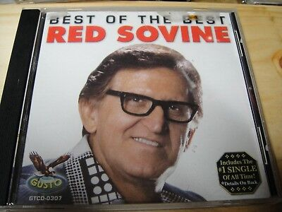 RED SOVINE - 40 Songs [New CD] - $14 15 | PicClick