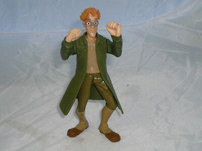 Disney - McDonalds 2001 - Action Figur