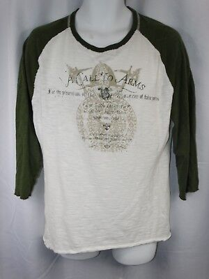 King Of Prides Sizes Large Shirt Unique Style Long Sleeve Low Price White Green