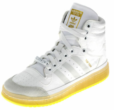 5231d264552a63 Sneaker Adidas Top Kinder Yoda Glow Originals Wars Ten Star Schuhe wxqxI68
