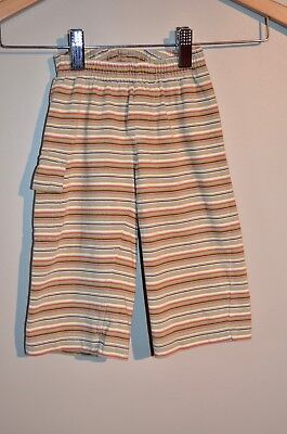 Tea Collection Boys Cargo Pants Size 18-24M Red Tag