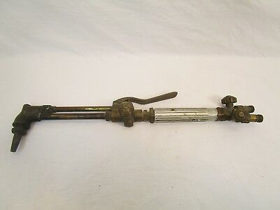 Dockson Cutting Torch - Untested