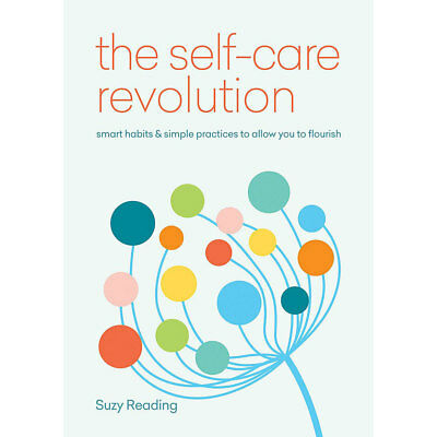 The Self-Care Revolution by Suzy Reading (Paperback), Non Fiction Books, New
