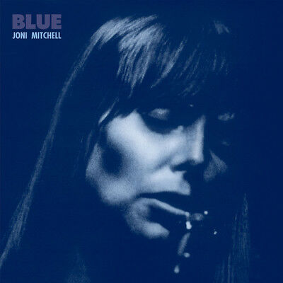 Joni Mitchell *** Blue (syeor Exclusive 2019) **NEW BLUE COLORED RECORD VINYL LP