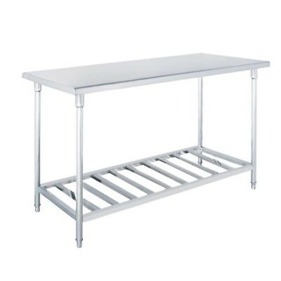 CommercialStainless SteelKitchen Work Bench/table - Food Grade 1800X800X900