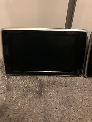 Genuine BMW rear screens Tv Lcd X2 F30 F31