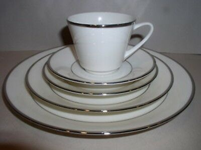 Lenox Rapture Five Piece Place Settings