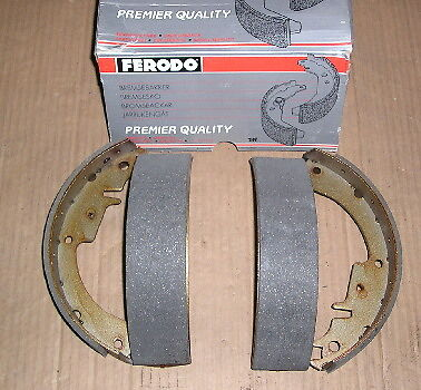 OE QUALITY BRAKE SHOES VAUXHALL CAVALIER 1.6 ESTATE(petrol/diesel)-FSB218