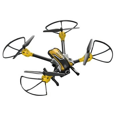 KAIDENG K70C RC Quadcopter 2.4G 4CH 6 Axis 3D Flip Headless Mode 2.0MP Camera US