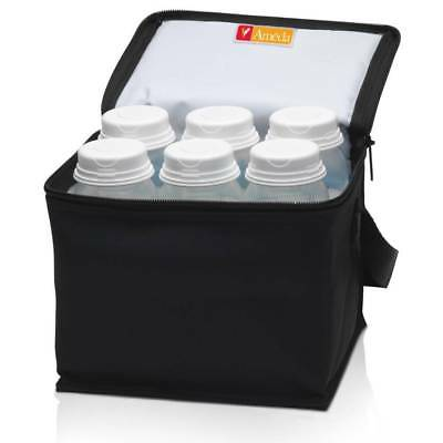 Ameda Breast Milk Cooler Bag
