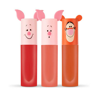 [ETUDE HOUSE] Happy With Piglet Color In Liquid Lips Air Mousse - 3.3g