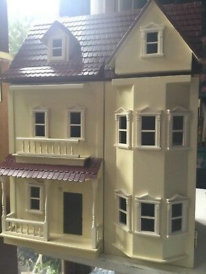 Doll house 1/12 scale Balwyn North pick up
