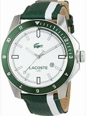 Lacoste Mens Watch Durban Analog Casual Quartz 2010898