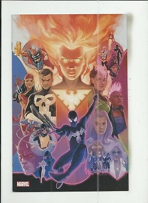Thor #9 (#715) Phil Noto Variant Cover very fine+ (VF+) condition