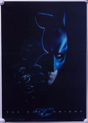 3D Lenticular Poster 20.3cm x 25.3cm Why So Serious? The Dark Knight
