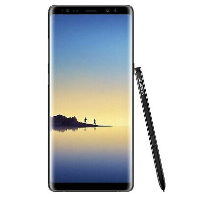 Samsung Galaxy Note 8 SM-N950U 64GB T-Mobile - Excellent