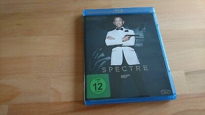 James Bond 007 - Spectre - Blu-ray Disc Film