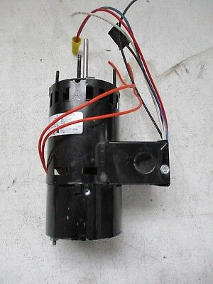 Fasco D456 Draft Booster Blower Motor With Ball Bearing HP 1/15 RPM 3000