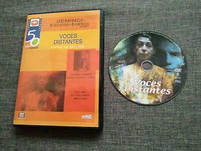 DVD VOCES DISTANTES - Terence davies - Freda dowie - Pete postletwaite - Walsh