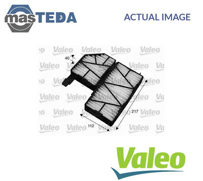 Valeo Cabin Pollen Filter Dust Filter 715563 G New Oe Replacement