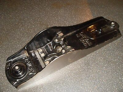 Spare Stanley Bailey No.4 Plane Casting Made in England - As Photo.