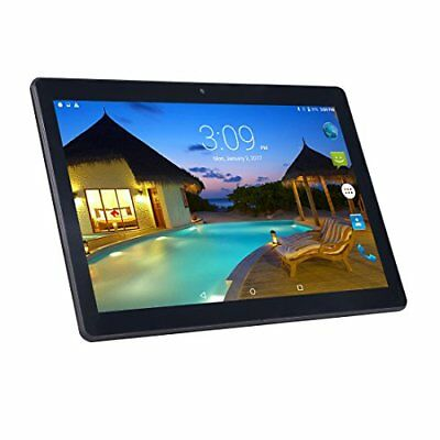 Android Tablet PC 10.1 Pulgadas, 1920 * 1200 Full HD IPS Pantalla táctil 2 GB...