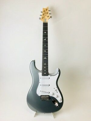 Paul Reed Smith(PRS) Silver Sky John Mayer Signature Tungsten From Japan F/S G64