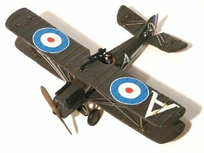 Royal Aircraft Factory SE 5 UK 1916 1:72 AVION biplano Altaya Diecast