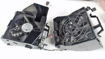 HP PAVILION 3500 Desktop PC Cooling Fan- PVA092G12M - $17 99