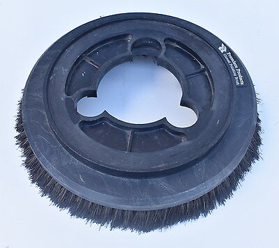 "Genuine 13"" Premiere Floor Polisher / Scrubber Gumati Polishing Brush"