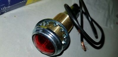 Cole Hersee M-326-RC000 BX  Pilot Light