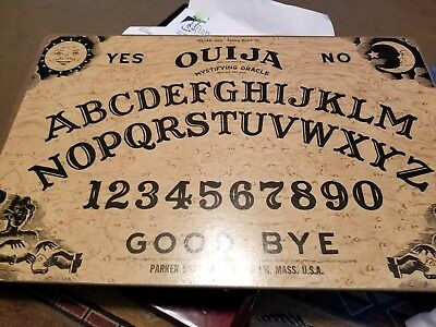 Ouija boards great condition