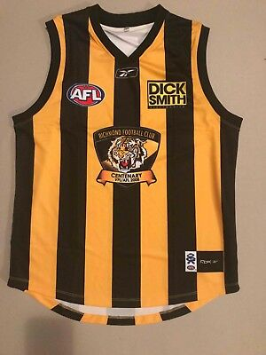 Richmond Tigers Centenary Jumper Rare
