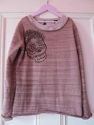 Scotch R'Belle Girls Sweater Size 12 Preloved, excellent condition