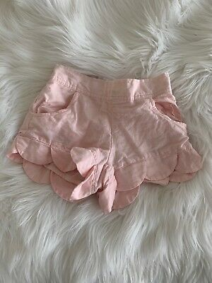 Country Rd Girls Shorts Size 4