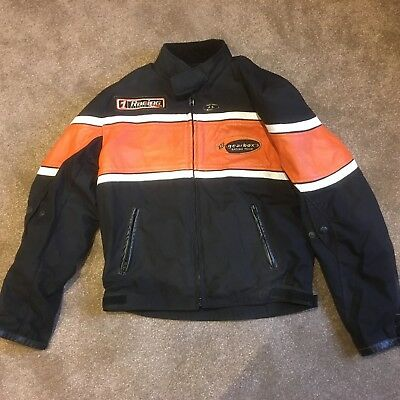 Motorcycle Jacket  (Racing gearbox)