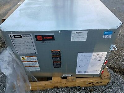 TRANE WATER SOURCE Heat Pump Axiom EXHF06041D03B0BRD010000100
