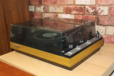 Ferguson 3047 Record Player and stereo amplifier Unit Audio