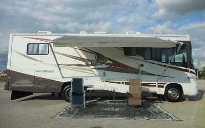 2011 Forest River Georgetown FWS M-300 Full Wall Slide 30' 2011 Georgetown Value Edition Series M-300FWS Motorhome 30' GEM NON SMOKER NICE!