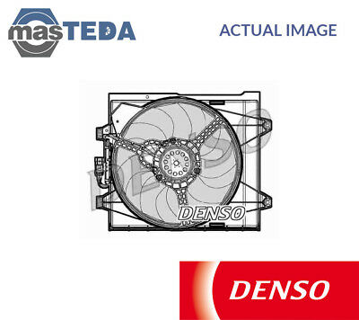 Engine & Engine Parts Denso DER09052 Fan Engine Cooling