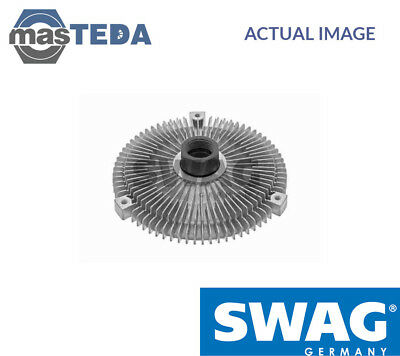 Swag Radiator Cooling Fan Clutch 20 91 8681 G New Oe Replacement