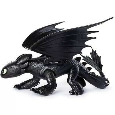 The Hidden World Mystery Dragons How To Train Your Dragon Collection Doll Figure