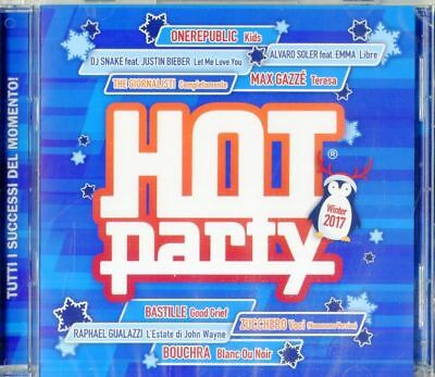 VARI-HOT PARTY WINTER 2017 - Hot Party Winter 2017