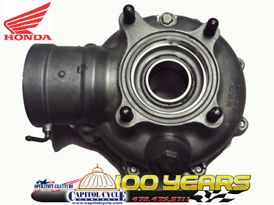 41300-HP5-600 TRX420 07-13 HONDA OEM Rear Differential Assembly FREE SHIPPING !!