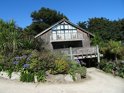 Luxury Holiday Lodge St Ives Cornwall 30 June 7 Nights Hotel Facilities