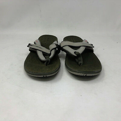 038fee25ab7 MERRELL SIREN FLIP Q2 Waterproof Sandal - Women s Size 7 - Grey ...