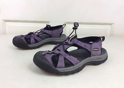f4607a64218 KEEN WOMEN S MAUPIN Hiking Shoes Sandals Size 7 or 8 - read ...